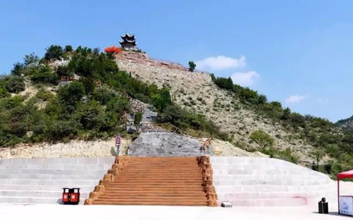 中国十大最美峡谷」の誉れ...八泉峡!あなたは価値がある!